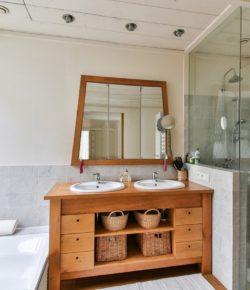 Styl łazienki, czyli jakie meble łazienkowe kupić?